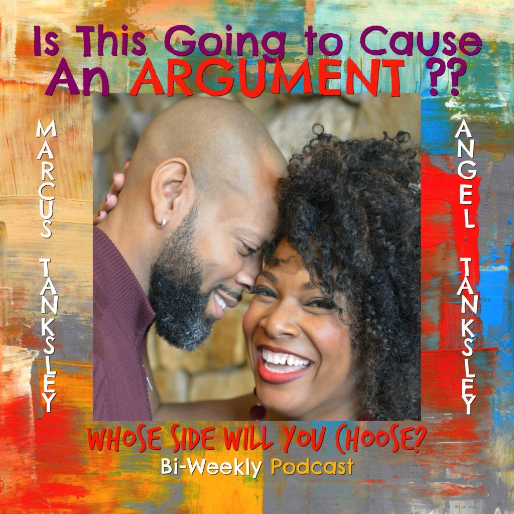 Argument iTunes option 3
